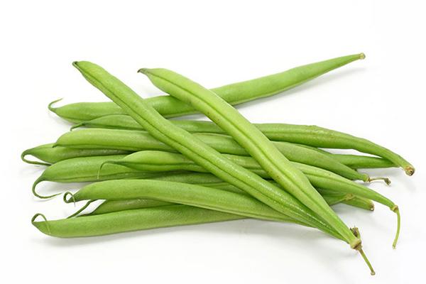 Verduras ejote - Como preparar unas judias verdes ...